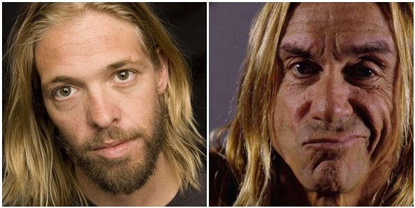 hawkins iggy pop Foo Fighters Taylor Hawkins to play Iggy Pop in CBGB movie