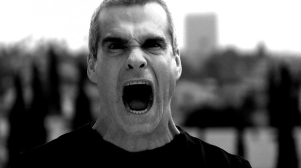 Henry Rollins used to work at Häagen Dazs