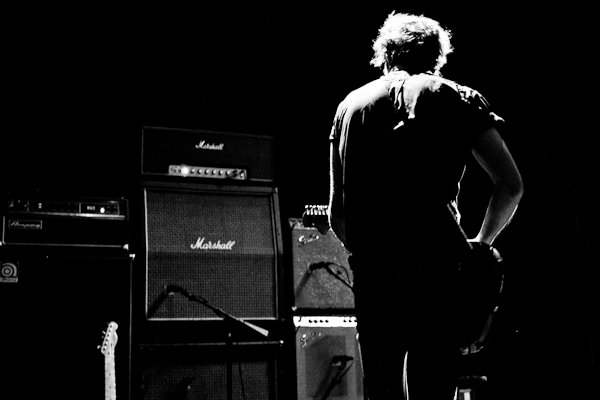 japandroids 4 Live Review: Japandroids at Chicago's Lincoln Hall (6/21)