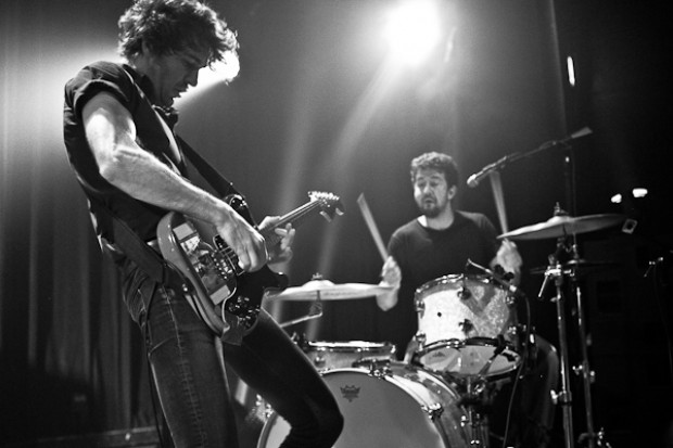 japandroids 7 e1340380402649 Live Review: Japandroids at Chicago's Lincoln Hall (6/21)