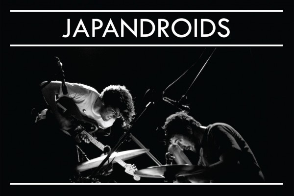japandroids e1338849069472 Interview: David Prowse (of Japandroids)