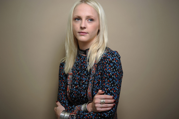 lauramarling lucyhamblin1 Laura Marling announces Working Holiday Tour