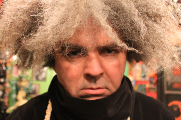 melvins buzz The 20 Most Restless Acts in Music Today