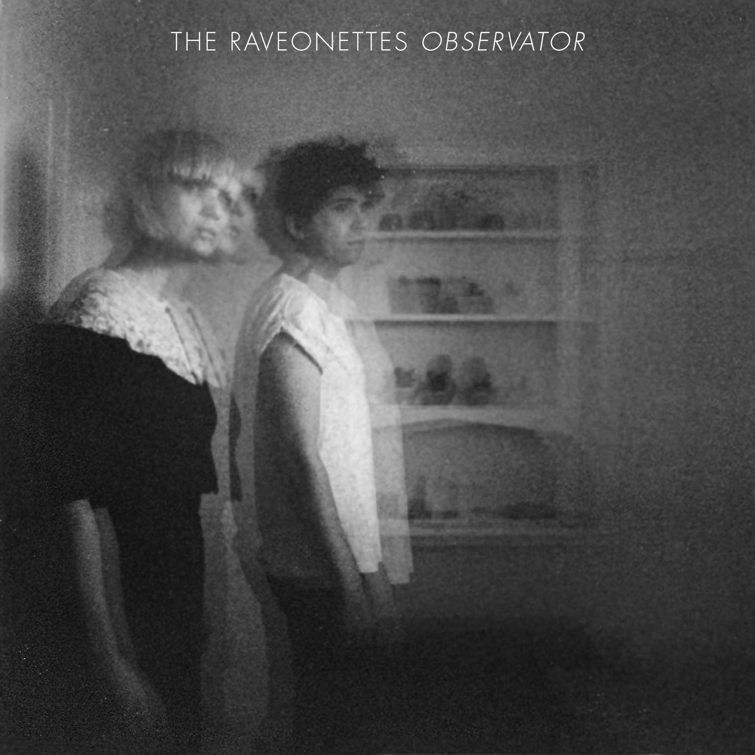 observator raveonettes16 New Music: The Raveonettes   Observations