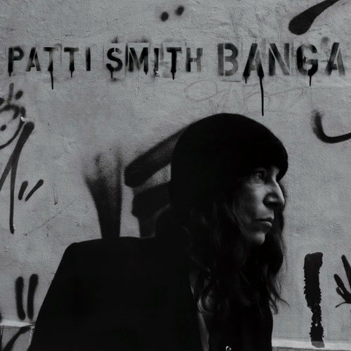 patti smith banga Top 10 mp3s of the Week (6/8)