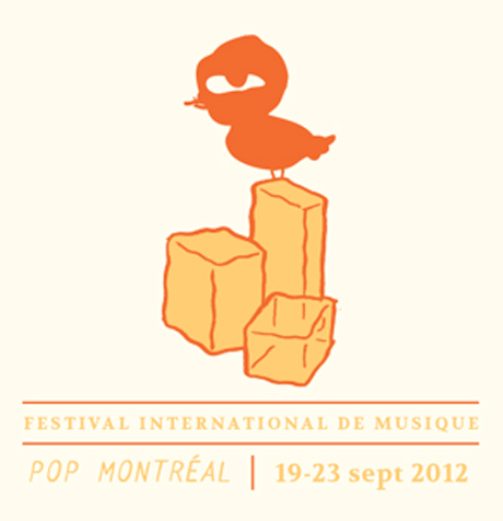 pop montreal 20121 Pop Montreal 2012 to feature Win Butler and David Byrne in conversation