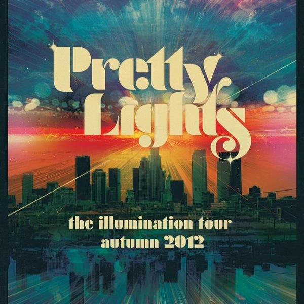Pretty Lights schedules massive U.S. tour