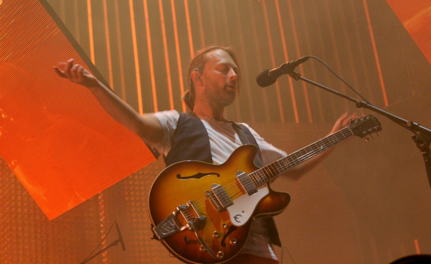 radioheadfeature2012 Video: Radiohead debuts new song Full Stop in Chicago