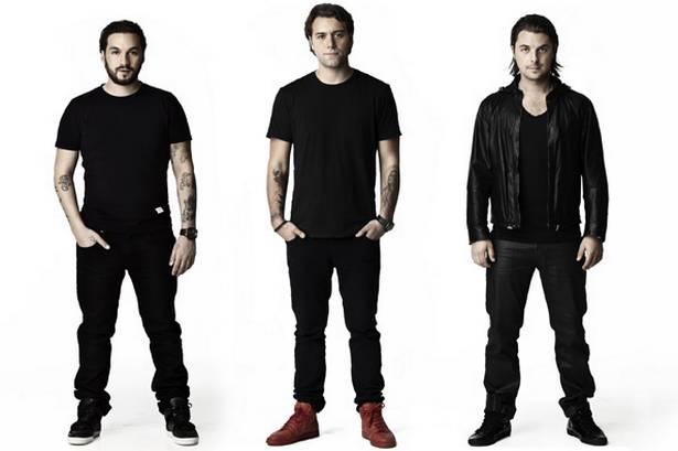 swedhousmafia Swedish House Mafia cease touring