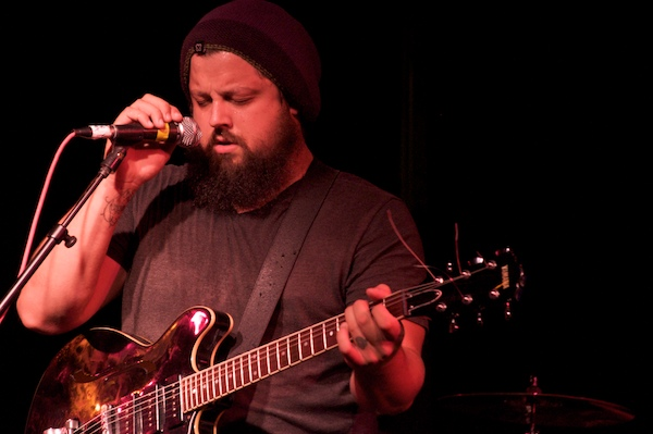 the dear hunter 2 Live Review: Anthony Green, The Dear Hunter at Pawtuckets The Met (6/29)
