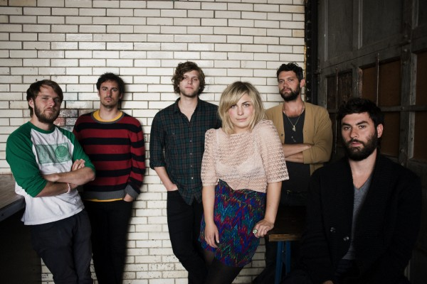 theheadandtheheart2012 e1339442664164 The Head and The Heart announce fall tour dates