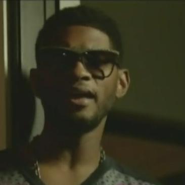 Video: Usher - Lemme See (Feat. Rick Ross)