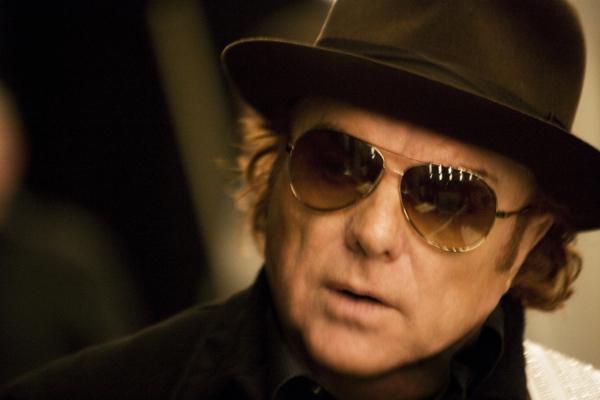 van morrison born to sing Van Morrison announces new album: Born to Sing: No Plan B