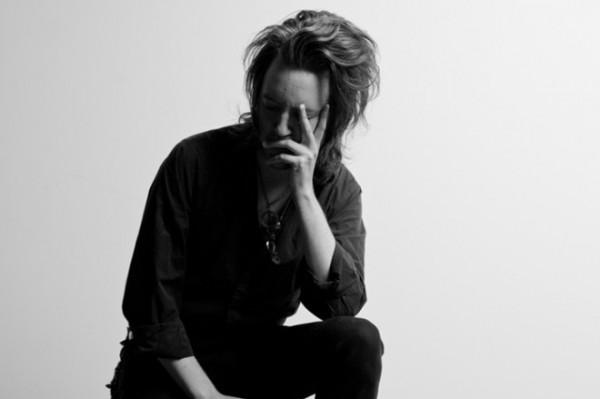 Spotify Playlist: Wymond Miles