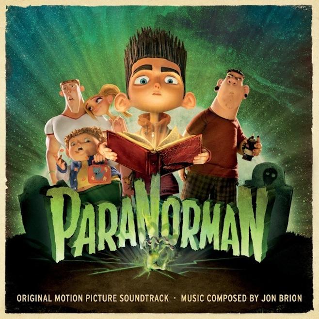 Jon Brion scores soundtrack for animated zombie movie