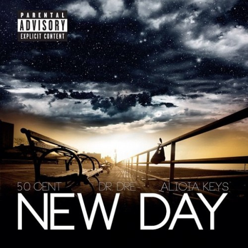 """50 cent dr dre new day New Music: 50 Cent feat. Dr. Dre & Alicia Keys   """"New Day"""""""