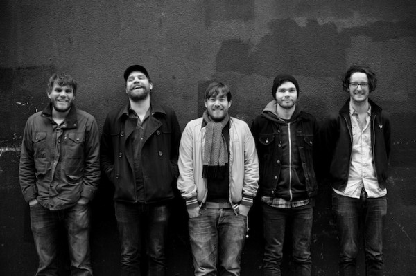 Frightened Rabbit announce new EP, North American tour