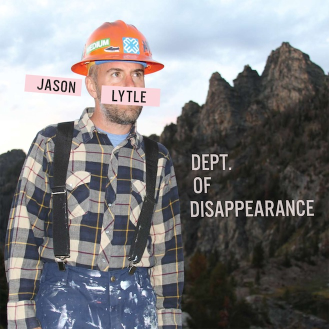 adac3504 New Music: Jason Lytle   Your Final Setting Sun