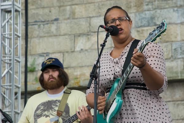 alabama shakes 7 Festival Review: CoS at Newport Folk Fest 2012