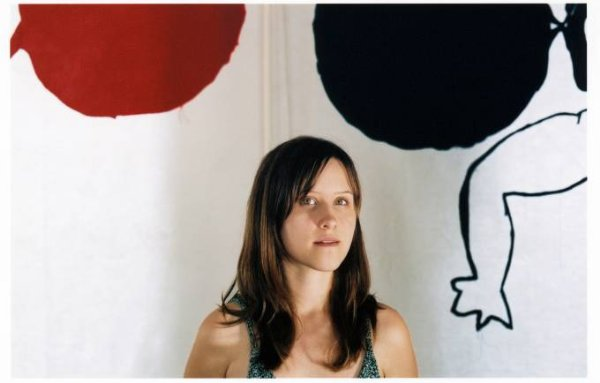 Interview: Amber Coffman (of Dirty Projectors)