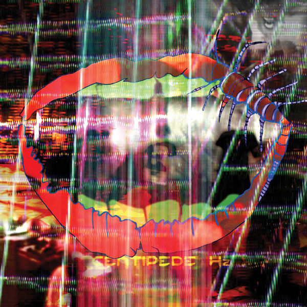 animal collective centipede hz New Music: Animal Collective   Todays Supernatural