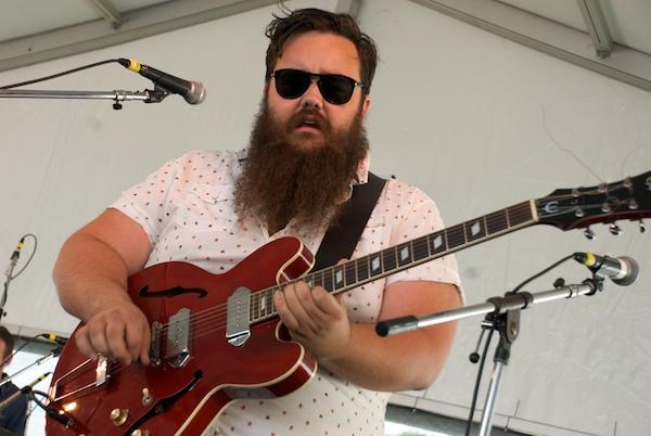 apache relay 3 Festival Review: CoS at Newport Folk Fest 2012