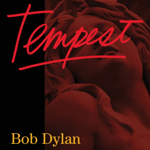 bob dylan tempest Bob Dylan announces new album: Tempest