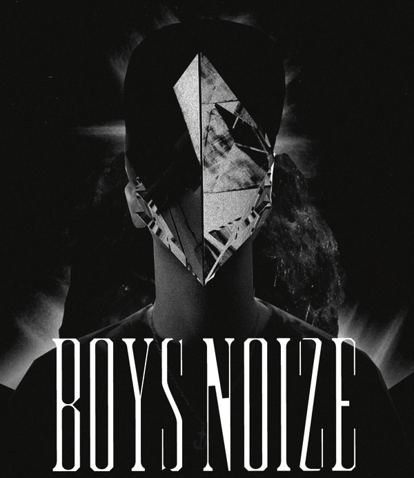 boys noize New Music: Boys Noize   What You Want
