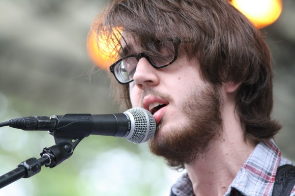 cloudnothings2 e1341839507269 Festival Review: CoS at CBGB Fest