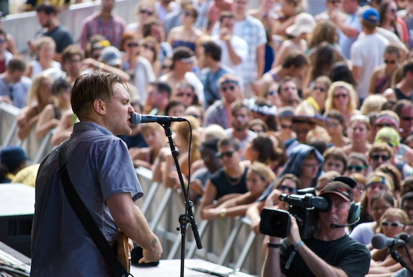 cold war kids 3 Festival Review: CoS at Firefly 2012