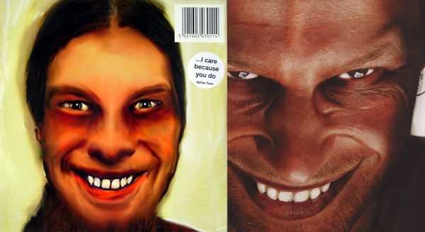 Aphex Twin reissues ...I Care Because You Do and Richard D. James Album
