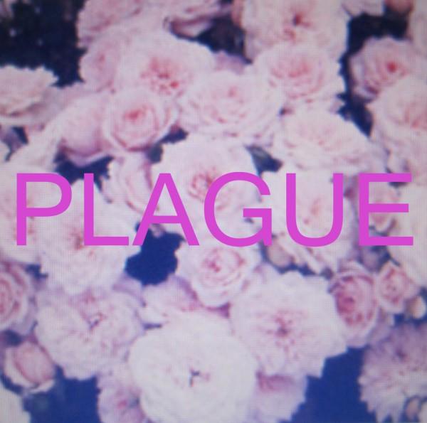 crystal castles plague e1343225227537 New Music: Crystal Castles   Plague