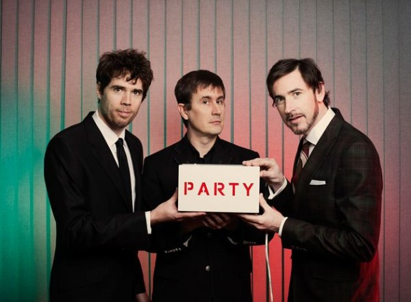 New Music: The Mountain Goats   Little Boxes (Weeds theme)