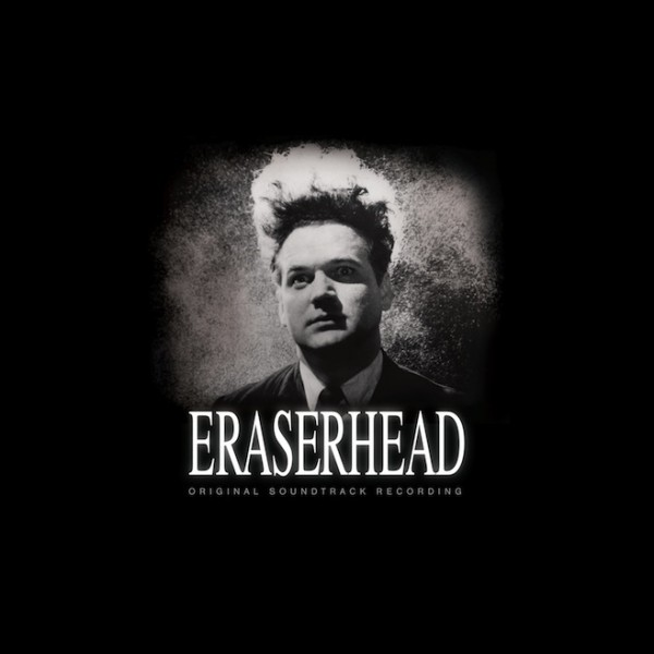 David Lynchs Eraserhead soundtrack to receive deluxe reissue on Sacred Bones Records
