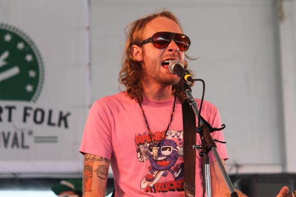 deertick newport 003 Festival Review: CoS at Newport Folk Fest 2012