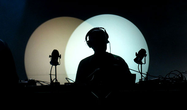 dj shadow live DJ Shadow announces two archival compilations