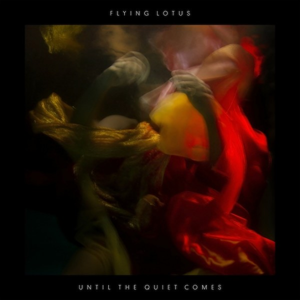 flying lotus until the quiet comes e1342620571552 Flying Lotus reveals Until the Quiet Comes artwork, tracklist, plus fall tour dates