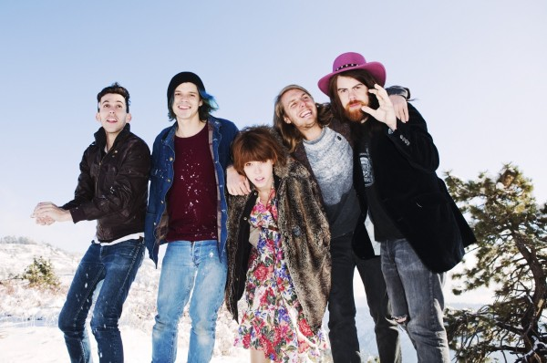Grouplove announce U.S. tour dates