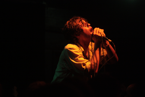 iceage drew litowitz 2 Live Review: Iceage, Dirty Beaches at D.C.s Black Cat Backstage (7/24)