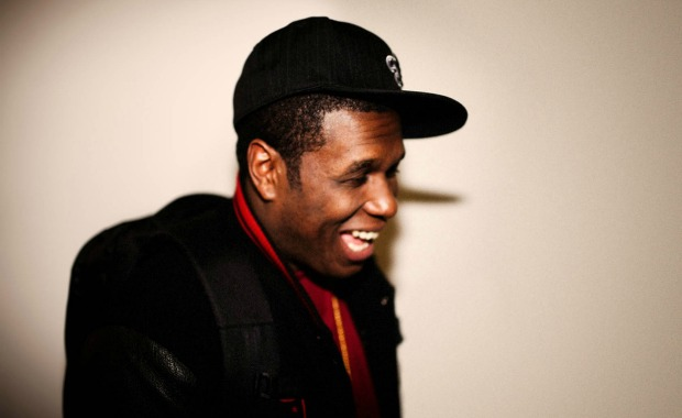 jayelectronicafeature Jay Electronicas debut album features Kanye West, Jay Z, Ronald Reagan