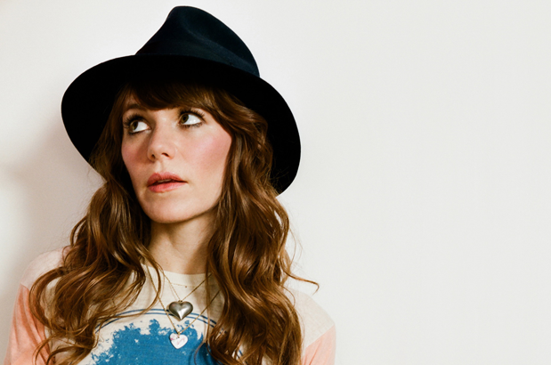 jenny lewis main Jenny Lewis scores indie film, previews new solo album