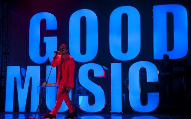 kanye good Kanye Wests G.O.O.D. Music album due out September 4th