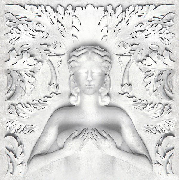 kanye west cruel summer Kanye Wests G.O.O.D. Music reveals Cruel Summer artwork