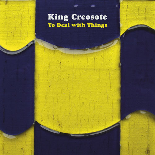kingcreodealep King Creosote announces new EP: To Deal with Things
