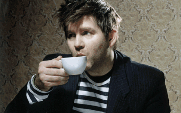 James Murphy considers new LCD Soundsystem song, opens store