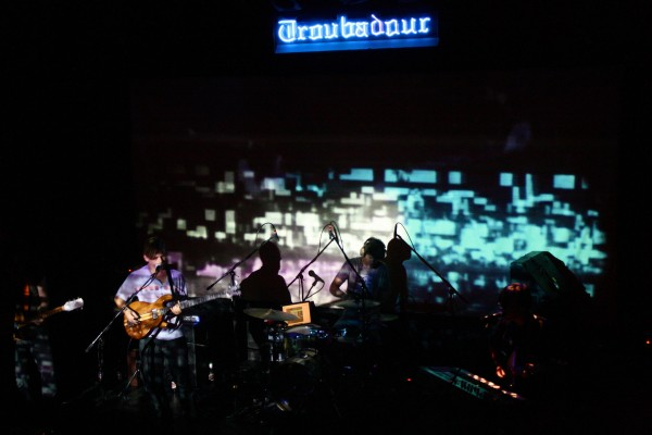 lower1.1 e1341266318110 Live Review: Lower Dens at Los Angeles The Troubadour (6/30)