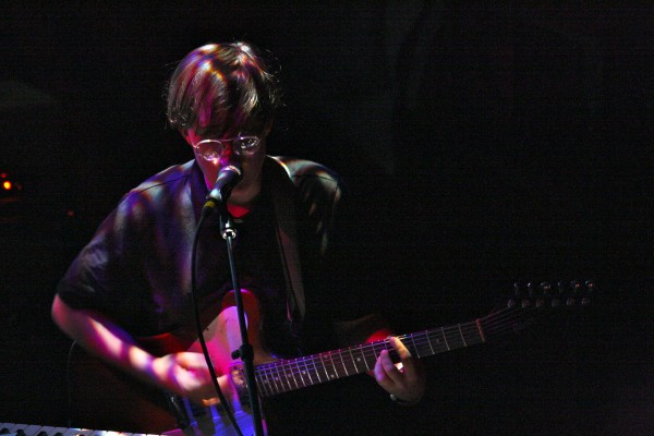 lower2.1 e1341266366719 Live Review: Lower Dens at Los Angeles The Troubadour (6/30)