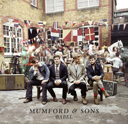 mumford and sons babel Mumford and Sons detail new album: Babel
