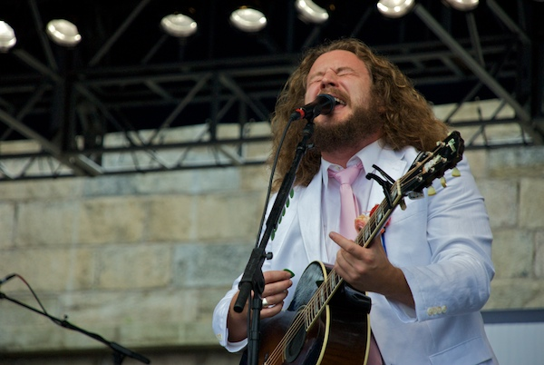 my morning jacket 5 Festival Review: CoS at Newport Folk Fest 2012