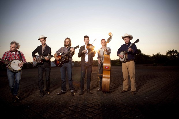 Interview: Critter Fuqua (of Old Crow Medicine Show)